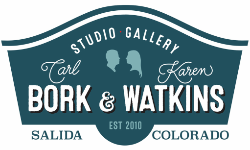 Carl Bork and Karen Watkins Studio - Gallery